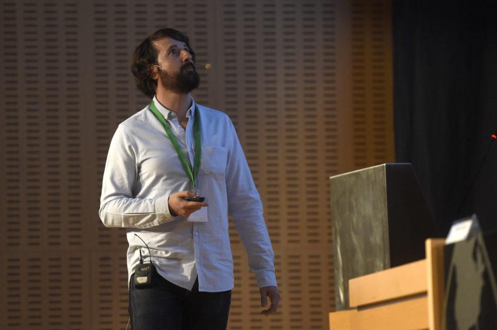 Imanol Osácar - Profesor de Mindfulness en Pamplona